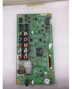 LG BOARD PART NO EAX 66185902 MODEL NO  42LF553A